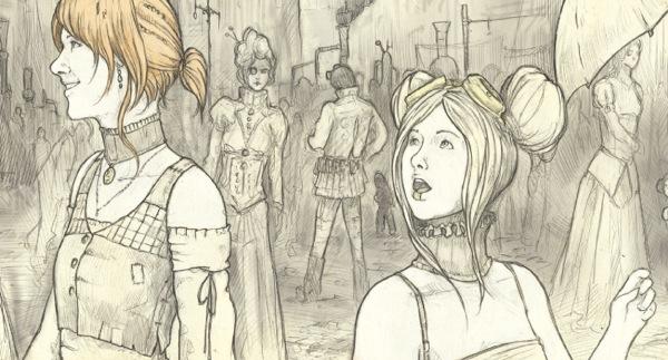 Studienarbeit Illustration Lippoldt 10