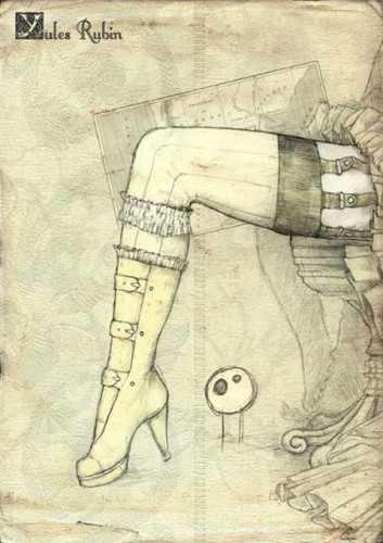 Studienarbeit Illustration Lippoldt 11