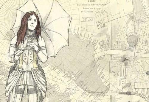 Studium Illustration Lippoldt 6
