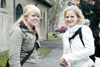Studenten Ruhrakademie