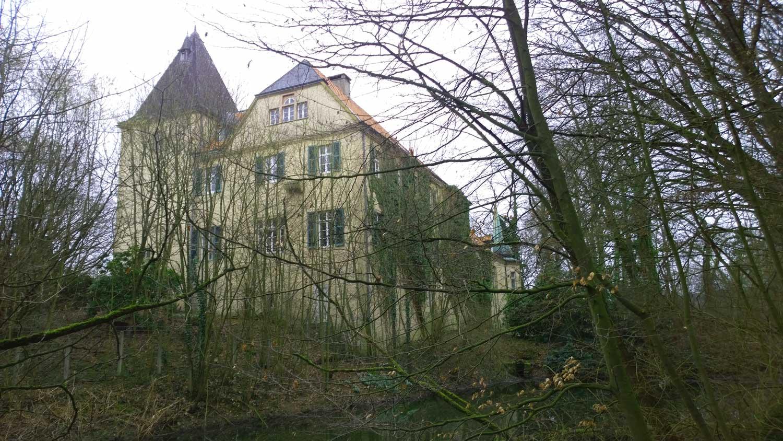 Ruhrakademie-Schloss