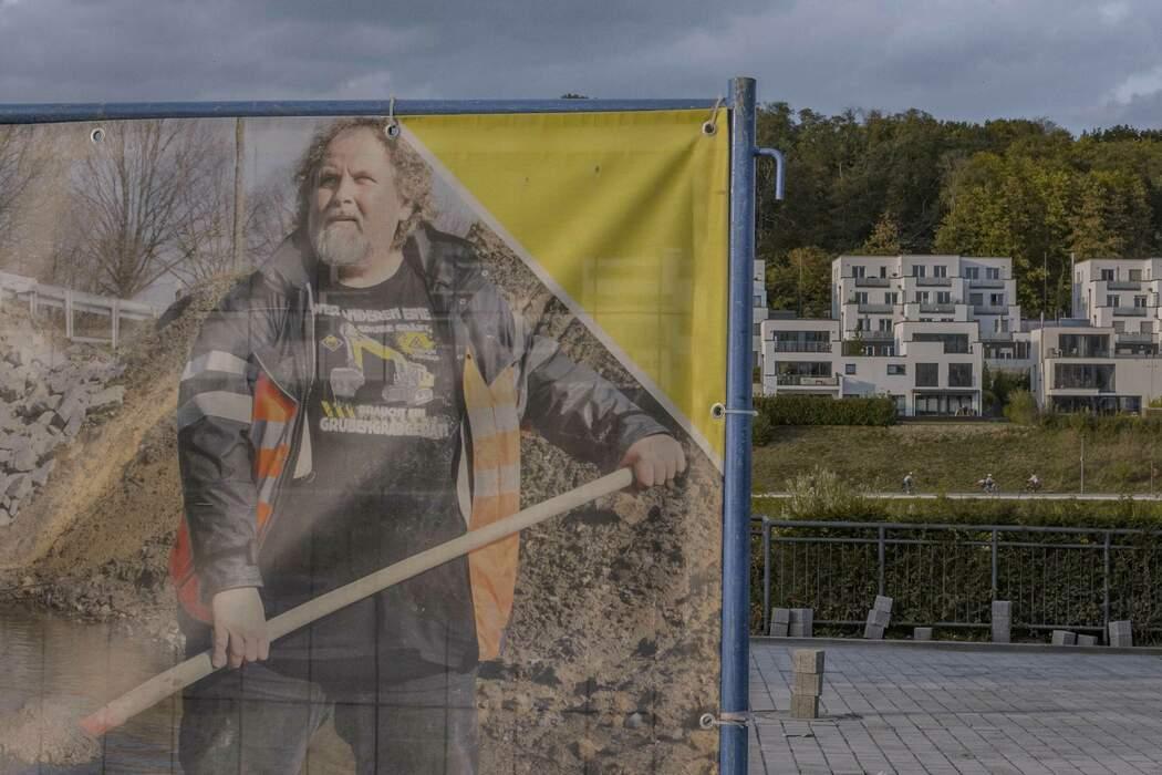 Pixelprojekt Ruhrgebiet Foto 2